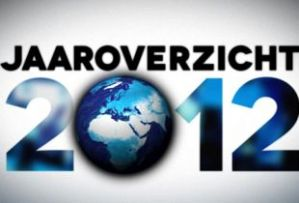 Jaaroverzicht 2012