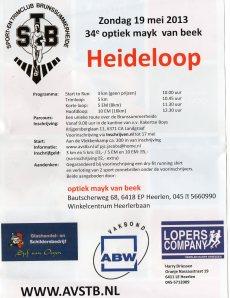 Heideloop