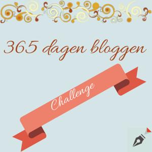 365 dagen bloggen afbeelding