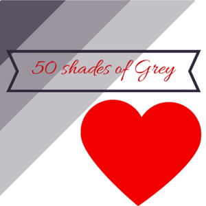 #ladiesnight #50shadesofgrey